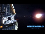 Homeworld Remastered Collection - Сюжетный трейлер [RUS SUB]