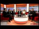 BBC Breakfast Backstreet Boys interview