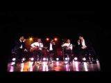 Backstreet Boys LIVE performance after BSBTheMovie premiered