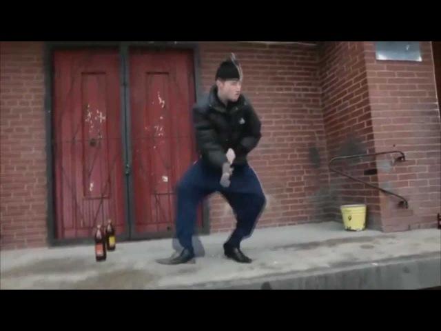 How to dance meshuggah perpetual black second