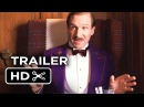 The Grand Budapest Hotel Official Trailer 2