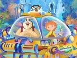 Уроки Тетушки Совы - Детские Фантазии - мультфильм 5
