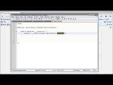 Создание движка на PHP и MySQL. Адаптеры. 2_5 Создание адаптера для Module