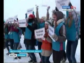 Дневник Чемпионата России по лыжным гонкам