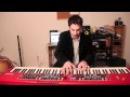 Bohemian Rhapsody in Blue (Queen / Gershwin Mashup) - Mashup Mondays