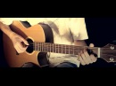 Metro: Last Light - Bad Ending Theme (Guitar Cover by Albert Gyorfi) [TABS]