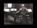 Bartók plays Scarlatti