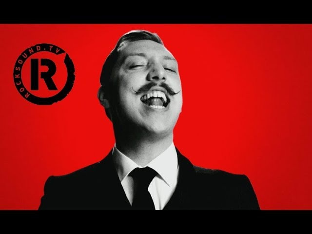 Jamie Lenman - 'It's Hard To Be A Gentleman / All The Things You Hate About Me, I Hate Them Too'