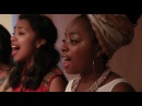 Ringo, Amandla (Cover by Zuri, Berklee African Club Choir)