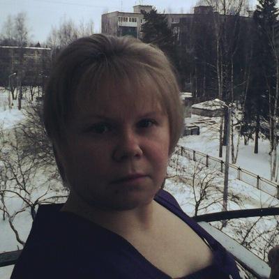 Лариса Веселова