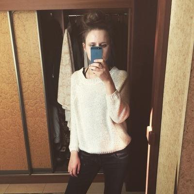Екатерина Трохинская