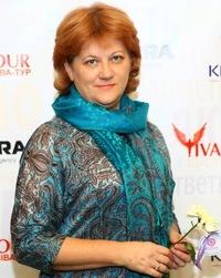 Елена Ложкова