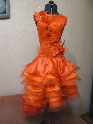 Купить Платье Юниоры