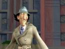 Инспектор Гаджет Большущая Удача (2005)