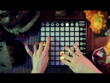 Michael Nyman - The Heart Asks Pleasure First //Launchpad cover