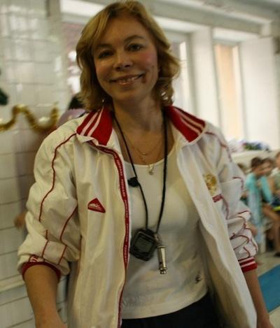 Татьяна Рыбьякова