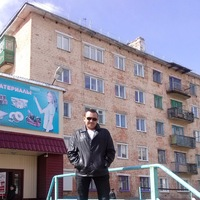 Анкета Михаил Агапов