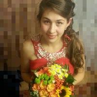 Елена Бегунова