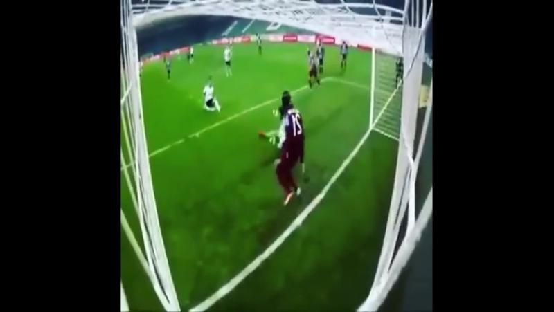 FIFA 15 в реальной жизни