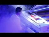 Дабстеп на пианино, нереально круто