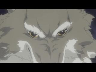 Ichiban Ushiro no Dai Mao/ Князь тьмы с задней парты 1 сезон 5 серия [Persona99]