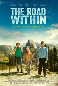 Тронутые / Внутренняя дорога / The Road Within (2014)
