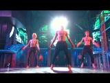 шоу танцуй 12 выпуск. 20.06.15 Вступительный танец (финал) Hd