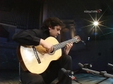 Алексей Зимаков - Фолия для гитары соло (Мигель Льобет)