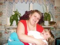Наталья Лукашенко, 17 мая , Москва, id128935882
