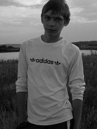 Александр Садыков, 17 октября 1991, id43186335