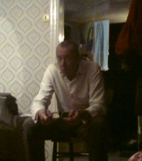 Николай Ковалёв, 4 декабря 1993, Москва, id71893301