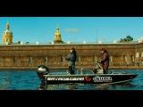 Рыбалка на Неве. Альтернативный