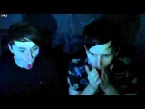 Dan and Phil play P.T (Silent Hills) rus sub