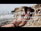 Sebastian Brandt vs. Ferry Corsten - Beautiful Repercussion (Will Atkinson Mashup) ASOT 680