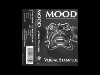 Mood ~ Hustle On The Side ~ Cincinnati OH 1995