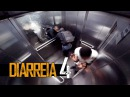 PEGADINHA DIARREIA 4 no elevador Diarrhea in the elevator Prank