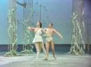 С диска Р.Нуреев и Э.Брюн (1961-1967) .