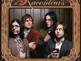 The Raconteurs - Blue Veins