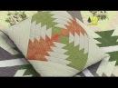 Vida com Arte | Pineapple em Patchwork por Airton Spengler - 23 de Julho de 2015