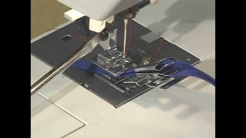 Pfaff Sewing Machine Bias Binding Foot