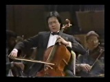 Yo-Yo Ma The Swan  Saint-Saens