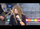Fergie - Big Girls Don't Cry (Live at Good Morning America 2007)