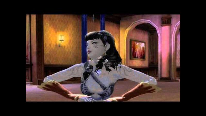[Aion Machinima] Tik Tok - Dance video