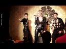 Sasha Gradiva`s Pandemonium Performance at Mike Ruiz's Birthday Party