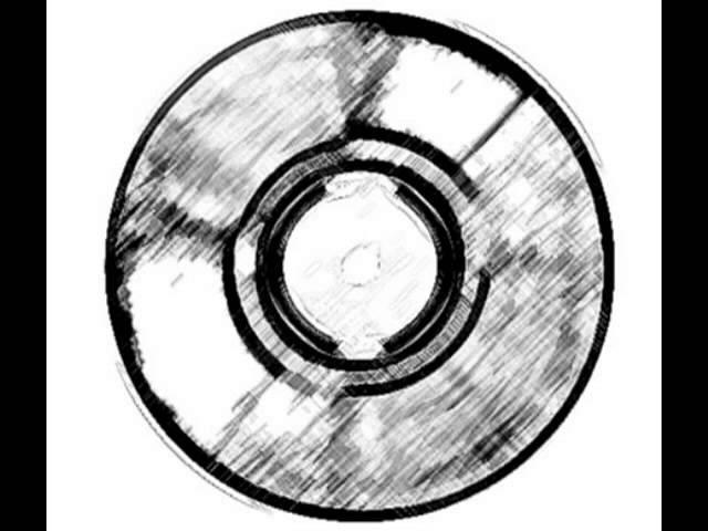 Lee Gamble -- Diversions 1994-1996 (SIDE B)