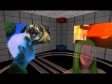 James Pants - Artificial Lover