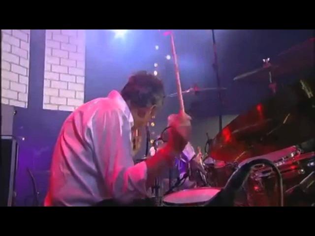 Pink Floyd Comfortably Numb Live 8 2005 HD