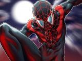 [ORIGIN] Майлз Моралес (Человек-паук) | Miles Morales