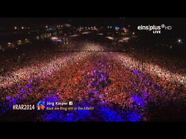 Linkin Park - RaR - Rock am Ring - 2014 - HD