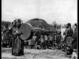 Документальный фильм Тыва Древняя страна шаманы, скифы